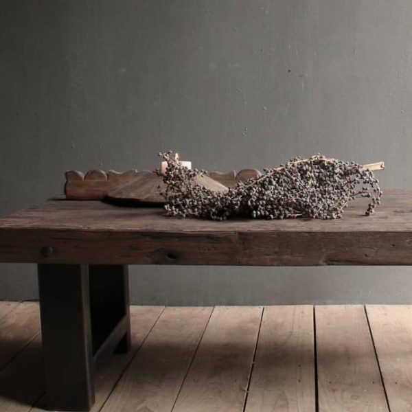 Coffee Table - Driftwood