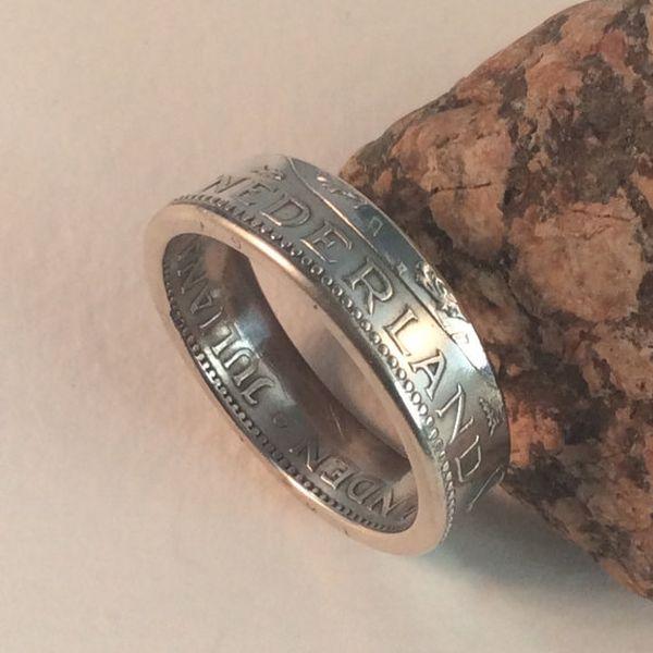 Dutch Ring Coin